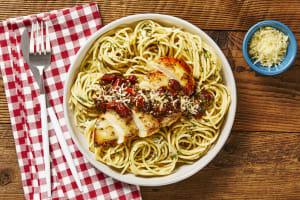 Balsamic Tomato & Herb Chicken image