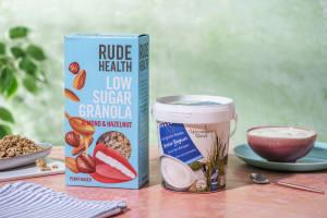 Petit-déjeuner allégé en sucre image