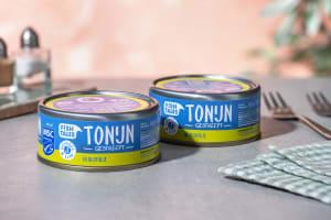Fish Tales skipjack tonijn in olijfolie - 2 stuks image