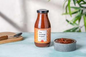The Ketchup Project - Smokey tomatenketchup image