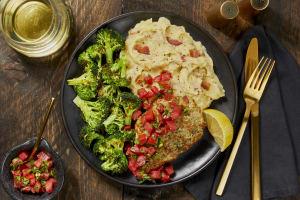 Bruschetta Chicken image