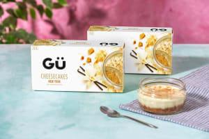GÜ - Cheesecake au spéculoos image