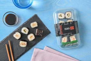 Sushi Osaka image