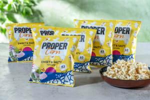 Propercorn - Pop-corn sucré-salé image