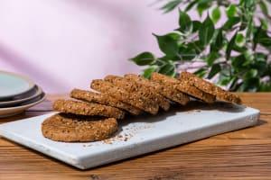 Biscottes multicéréales image