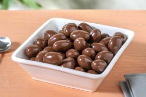 Milk Chocolate Almonds image