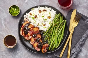 Cherry Ancho Duck Breasts image