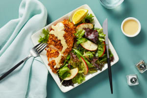 Pecan-Crusted Chicken image