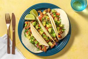 Carnitas! Tacos gefüllt mit Pulled Pork image
