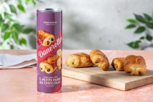 Danerolles - Petits pains au chocolat image