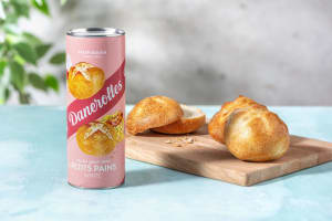Danerolles - Petits pains image