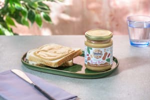Biona - Beurre de cacahuètes nature image