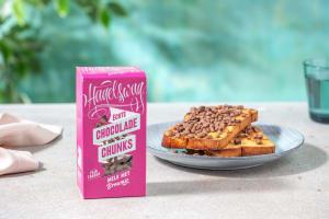 Hagelswag - Chocolat au lait et brownie image
