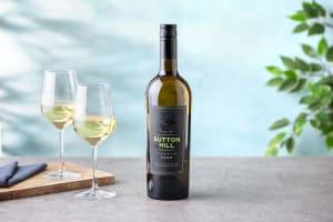 Sutton Hill Chardonnay image