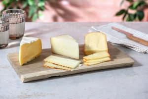 Planche de fromages européens image