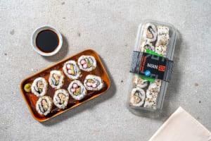 Nagano sushi image
