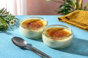 Crème Brûlée image