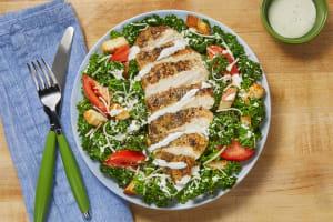 All Kale Chicken Caesar image