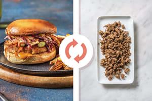American Beef Burger image