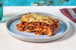 Angus Beef Lasagne image