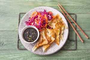 Pork Dumplings image