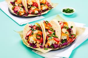 Baja Fish Tacos image
