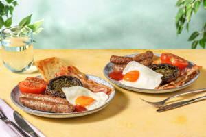 Full English Breakfast image