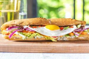 Bánh mì image
