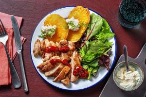 BBQ Chicken Thighs image