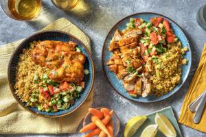 BBQ-kyckling image