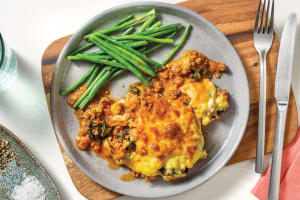 Beef & Rosemary Cottage Pie image