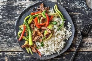 Beef Sizzle Stir-Fry image