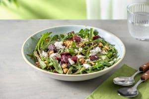 Beetroot and Feta Salad image