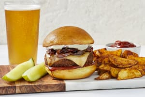 Goudalicious Beyond Burgers™ image