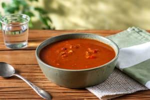 BOL Chilli Non Carne, Chickpeas & Rice image