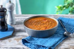 BOL Sweet Potato, Lentil & Cauli-daal image
