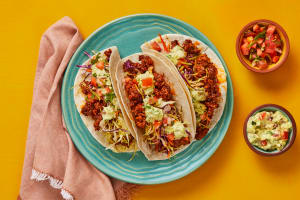Bold 'n' Beefy Tacos image