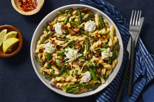 Brown Butter Gemelli image