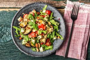 Bunter Couscous-Salat image