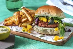 Jerk Burgers image