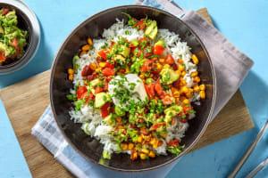 Burrito-Bowl mit Argentinos image