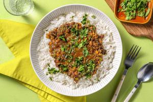 Cajun-Style Bean Stew image