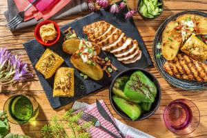 Cajun Summer Feast image