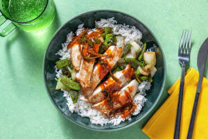 Cal Smart Hainanese-Style Chicken image