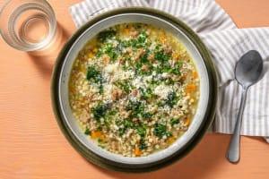 Cal Smart Italian Wedding Soup image