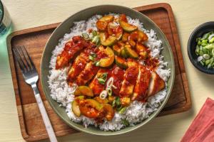 Cal Smart Korean-Style BBQ Turkey image