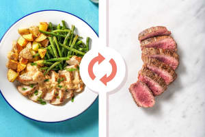 Cal Smart Spiced Steak image
