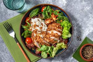 Cal Smart Spiced Turkey Salad image