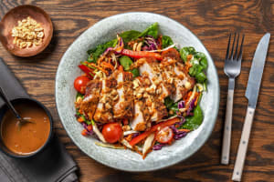 Cal Smart Thai-Style Pork Salad image
