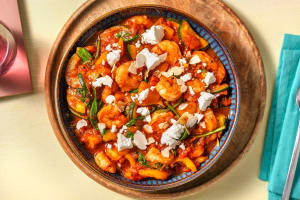 Carb Smart Moroccan Shrimp Stew image